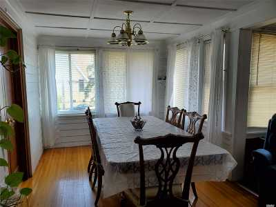 Far Rockaway Single Family Home For Sale: 13-16 Augustina Ave