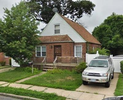 Queens Village Single Family Home For Sale: 227-12 108th Ave