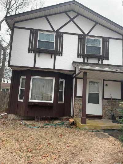 Medford Single Family Home For Sale: 11 Boston Ave