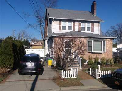 Inwood Single Family Home For Sale: 48 Dickson St