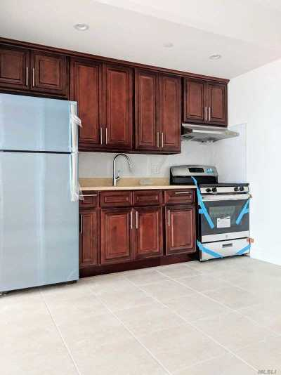Woodside Condo/Townhouse For Sale: 70-26 Queens Blvd #7d