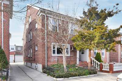 Astoria Multi Family Home For Sale: 20-38 27th St