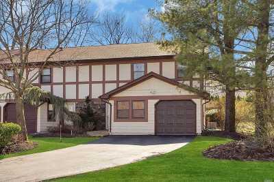 Woodbury Condo/Townhouse For Sale: 38 Hampton Ct