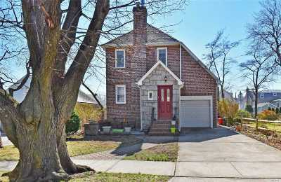 Mineola Single Family Home For Sale: 101 Seward Ave