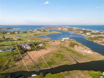 Quogue Single Family Home For Sale: 31 Ocean Ave