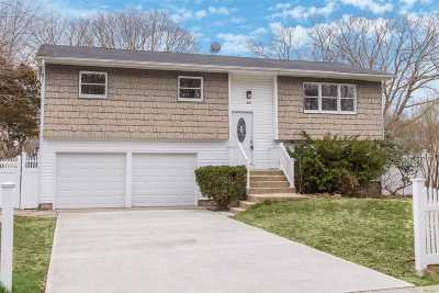 Brentwood Single Family Home For Sale: 974 Commack Rd