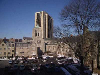 Forest Hills Condo/Townhouse For Sale: 72-34 Austin St #B 1