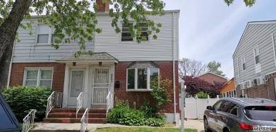 Fresh Meadows Single Family Home For Sale: 50-27 185th St