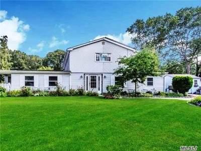 Farmingville Single Family Home For Sale: 6 Coed Ln