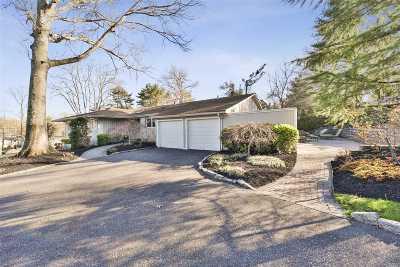 Woodbury Single Family Home For Sale: 9 Harvard Dr