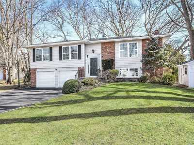 Syosset Single Family Home For Sale: 11 Susan Ct
