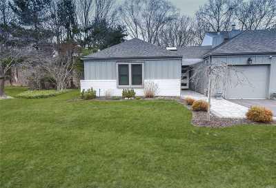 Port Jefferson Condo/Townhouse For Sale: 86 Sawtooth Cv