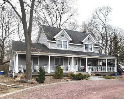 St. James Single Family Home For Sale: 212 Lake Ave