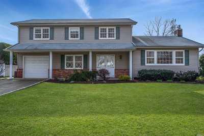 E. Northport Single Family Home For Sale: 9 Rockrose Ln