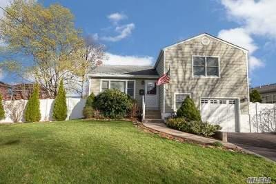 Farmingdale Single Family Home For Sale: 10 Crestwood Blvd