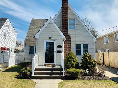 Baldwin Single Family Home For Sale: 2425 Soper Ave