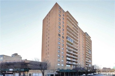 Rego Park Condo/Townhouse For Sale: 9229 Queens Blvd #14