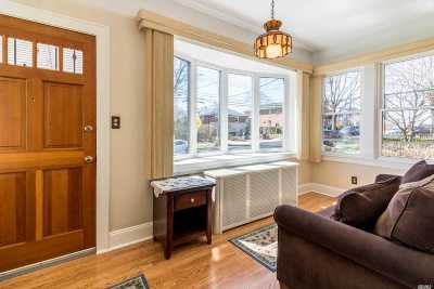 Whitestone Single Family Home For Sale: 145-49 17th Rd