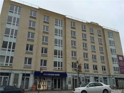 Flushing Condo/Townhouse For Sale: 112-02 Northern Blvd #3G