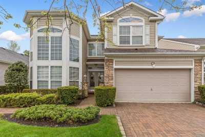 Mt. Sinai Single Family Home For Sale: 138 Hamlet Dr