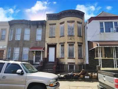 Brooklyn Multi Family Home For Sale: 1018 38th St