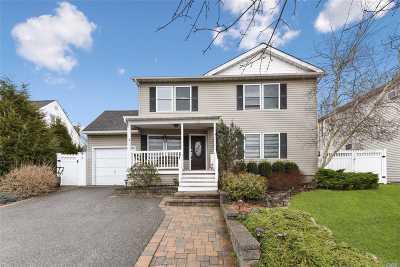 Westbury Single Family Home For Sale: 2214 N Plum Tree Rd