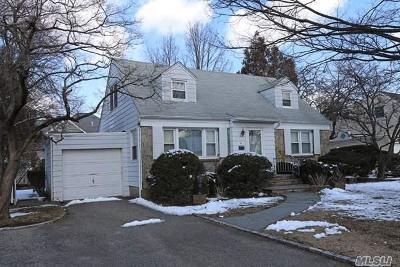 Westbury Single Family Home For Sale: 41 Whitney St