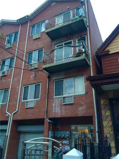 Corona Multi Family Home For Sale: 35-09 105th St