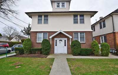 Hicksville Multi Family Home For Sale: 53 N Thorman Ave