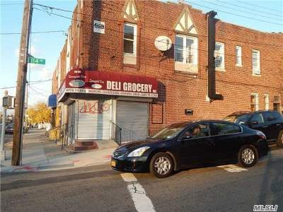 Queens Village Multi Family Home For Sale: 11369 Springfield Blvd