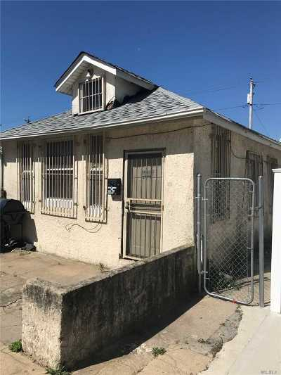 Single Family Home For Sale: 180 A Beach 26 St