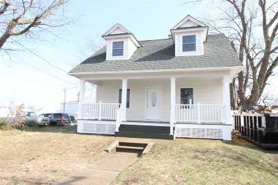 Lindenhurst Single Family Home For Sale: 45 Gulf