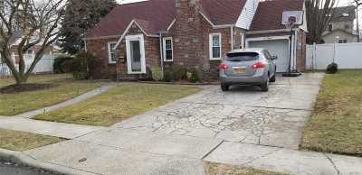 Uniondale Single Family Home For Sale: 680 Southern Pky
