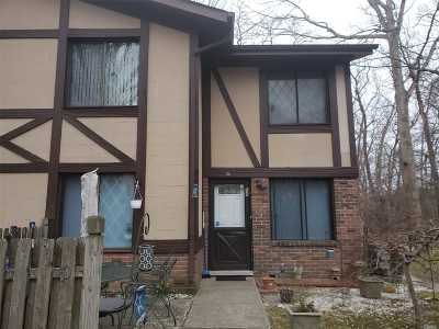 Coram Condo/Townhouse For Sale: 50 Skyline Dr
