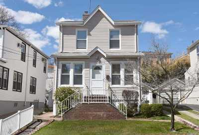 Little Neck Single Family Home For Sale: 249-23 Thebes Ave