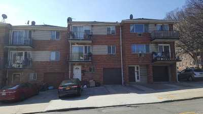 Kew Gardens Multi Family Home For Sale: 84-04 Lefferts Blvd