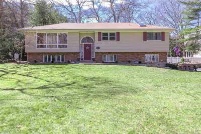 St. James Single Family Home For Sale: 26 Hillside Avenue