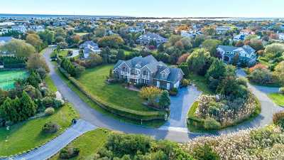 Westhampton Bch Single Family Home For Sale: 42 Old Meadow Bnd