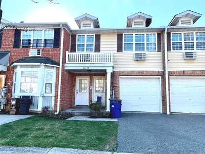 Queens Village Rental For Rent: 82-76 Country Pointe