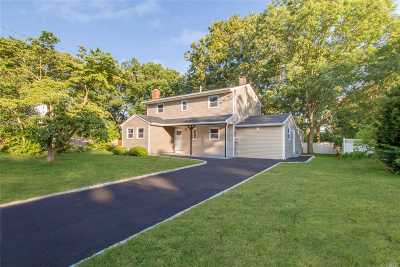 Centereach Single Family Home For Sale: 29 S Kennedy Dr