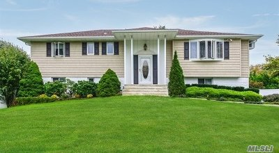 E. Northport Single Family Home For Sale: 3 Olympia Pl