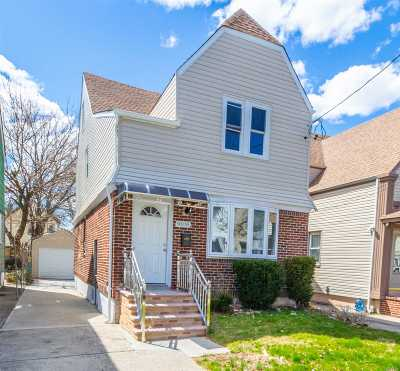 Queens Village Multi Family Home For Sale: 90-18 210 St