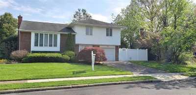 Plainview Single Family Home For Sale: 10 Eton Pl