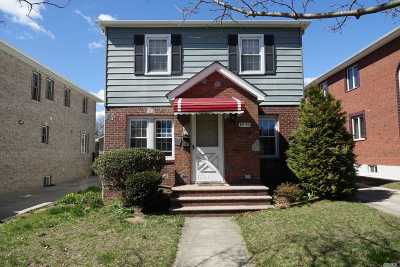 Fresh Meadows Single Family Home For Sale: 48-42 187th St