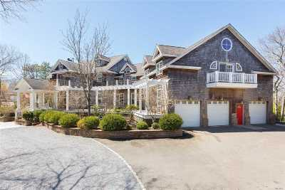 Hampton Bays Single Family Home For Sale: 12 Red Creek Cir