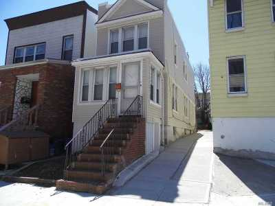 Flushing Single Family Home For Sale: 90-22 82nd Rd