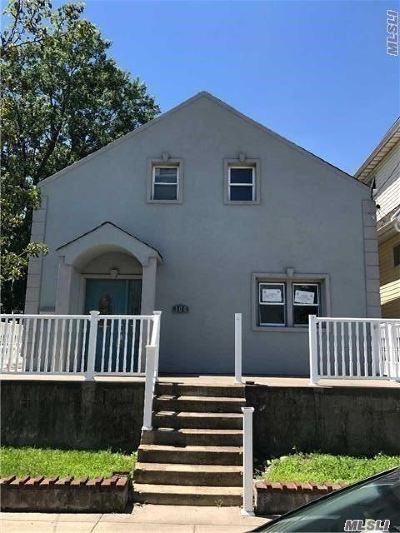 Single Family Home For Sale: 100 2nd Ave