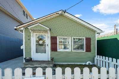 Single Family Home For Sale: 24 W 16th Rd