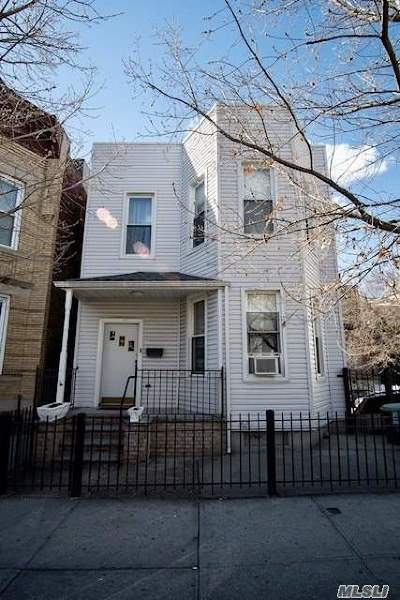 Astoria Multi Family Home For Sale: 31-60 41st Street