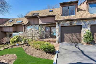 Roslyn Condo/Townhouse For Sale: 11 Pony Cir